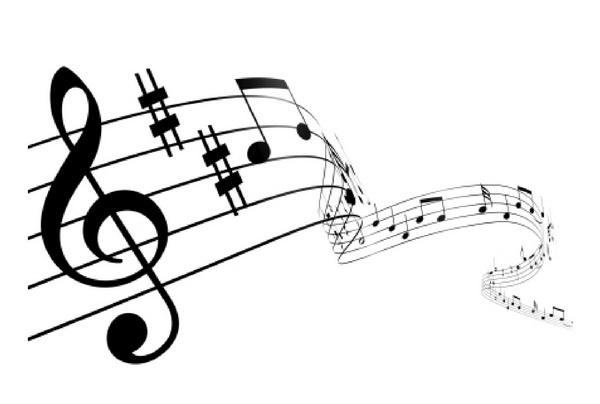 violinkulcs, kotta, illusztráció