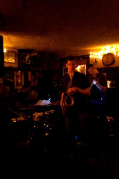 Don McCashlin és Monder - Jazzklubok New Yorkban