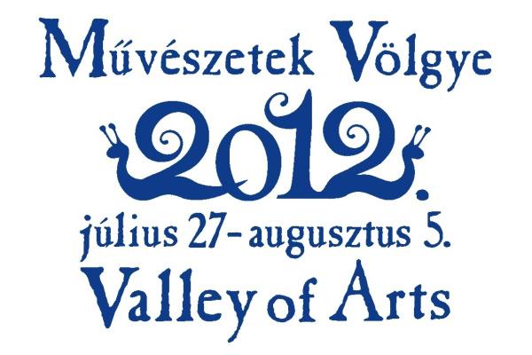 Művészetek Völgye logo