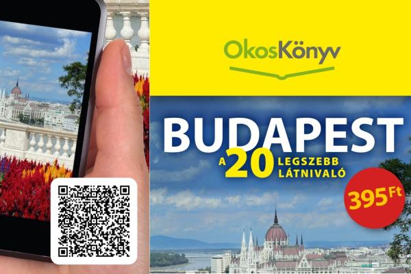 Budapest okoskönyv