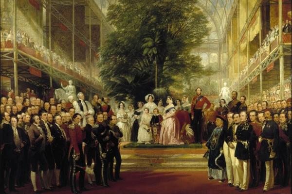Művészet mindenkinek - A Victoria & Albert Museum és az Iparművészeti Múzeum közös kiállítása