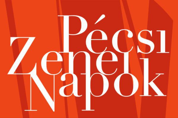 Pécsi Zenei Napok