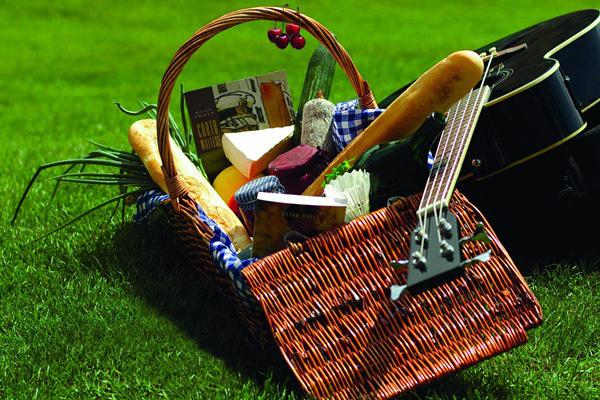 Millenáris Piknik