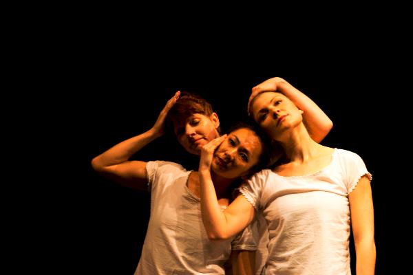 Sziget 2012 - 3. nap (Spinning Sun: Shine Lady, Porondszínház)