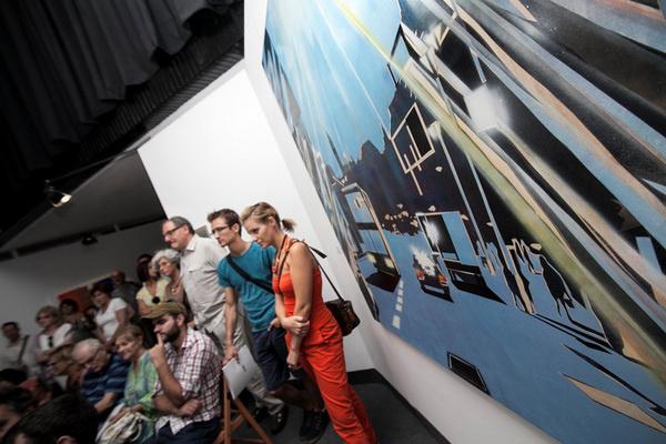 Kortársak - kamaratárlat a Kaposvári Nemzetközi Kamarazenei Fesztiválon