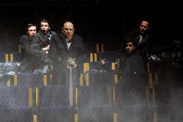Hamlet - Nemzeti Színház