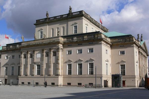 Berlini Állami Operaház