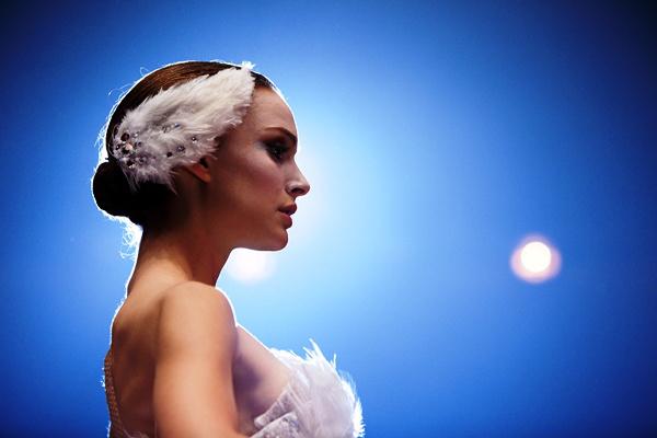 Fekete hattyú - Natalie Portman (balett, divat)