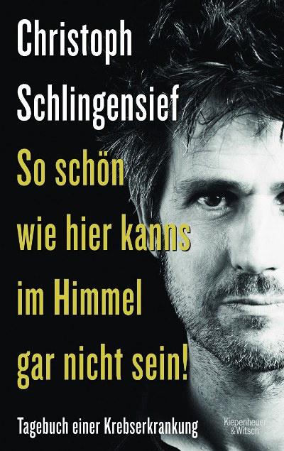 Christoph Schlingensief előző kötete