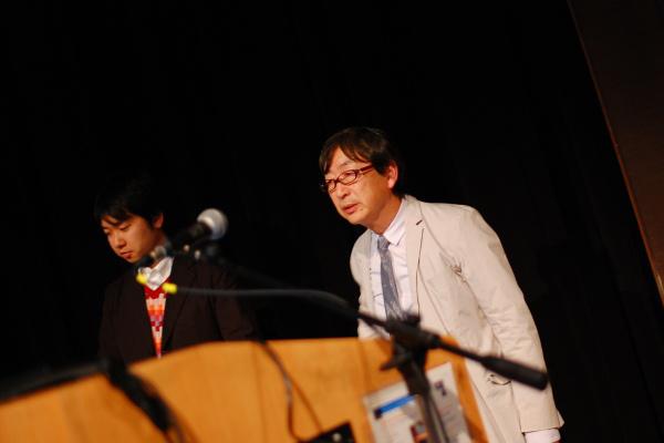 Toyo Ito japán építész, 2009
