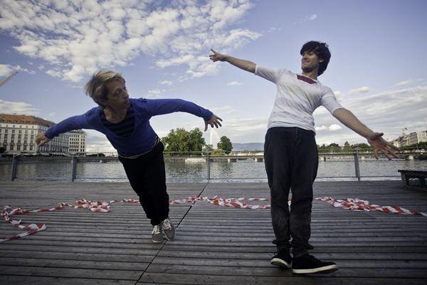 L1danceFest, Cie József Trefeli