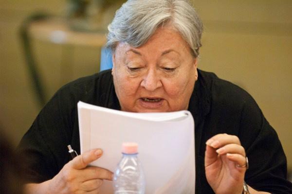 Molnár Piroska - A Mágnás Miska olvasópróbája