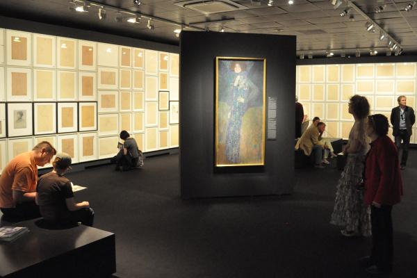 Wien Museum: Klimt. The Wien Museum Collection (Bécs)