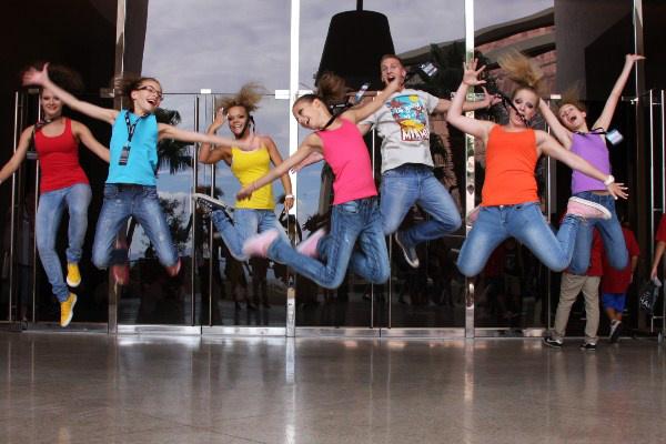 Cats Dance Team