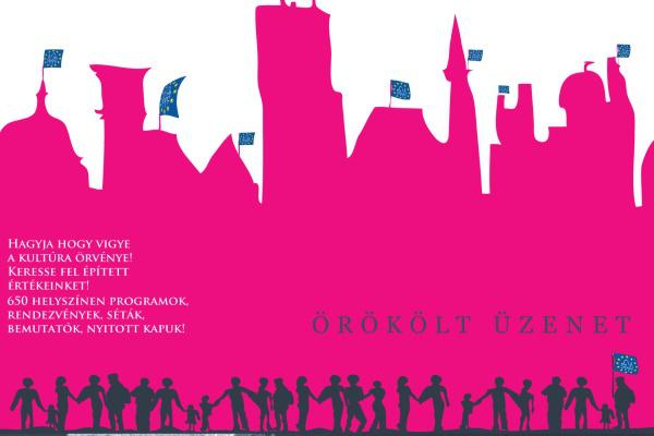 Kulturálus Örökség Napjai 2012 (Fidelio ksz)