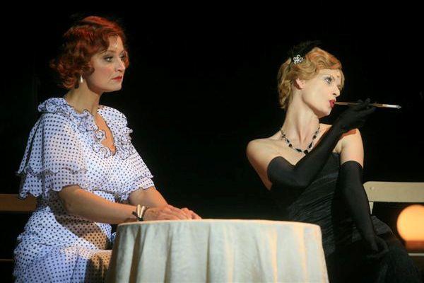 Én és a kisöcsém - Miskolci Nemzeti Színház