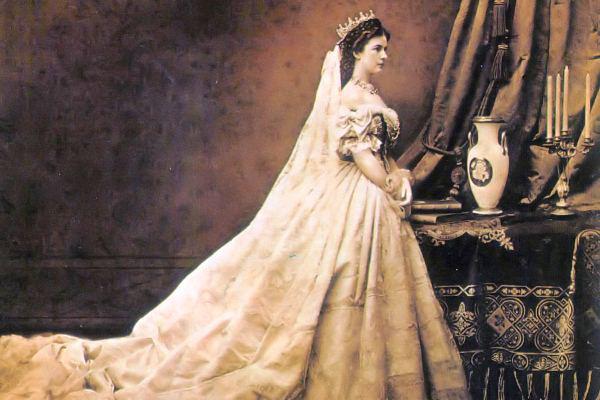 Erzsébet királyné - Sisi