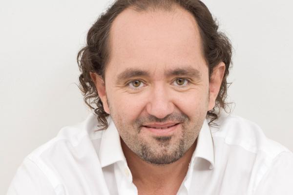 Mezriczky László