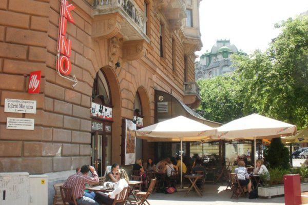 Kino Mozi Budapest