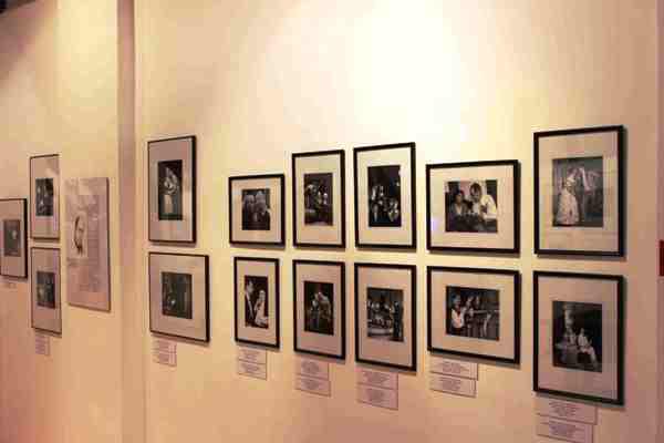 Várkonyi Zoltán-kiállítás a Bajor Gizi Színészmúzeumban