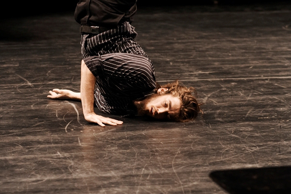 Vass Imre - Danse Macabre