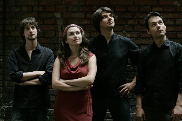 Karosi Júlia Quartet