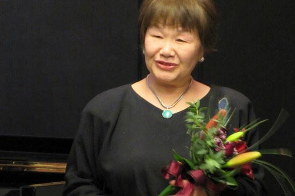 Furija Mijako, Pro Cultura Hungarica díj