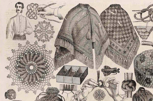 Ország Tükre - A képes sajtó Magyarországon 1780-1880 (BTM Vármúzeum)
