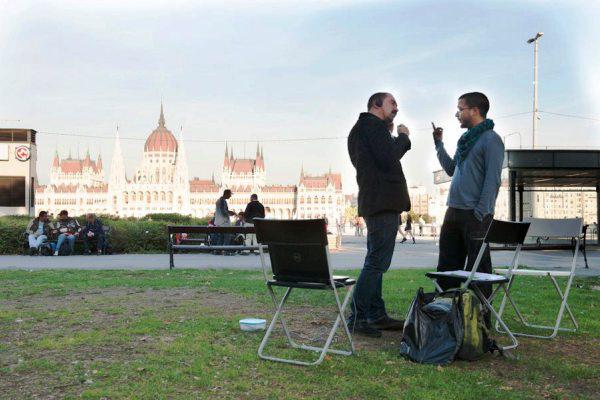 PLACCC Fesztivál 2012 - City Noises, fotó: Dörögdi Ádám