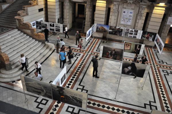 World Press Photo 2012 (Néprajzi Múzeum)