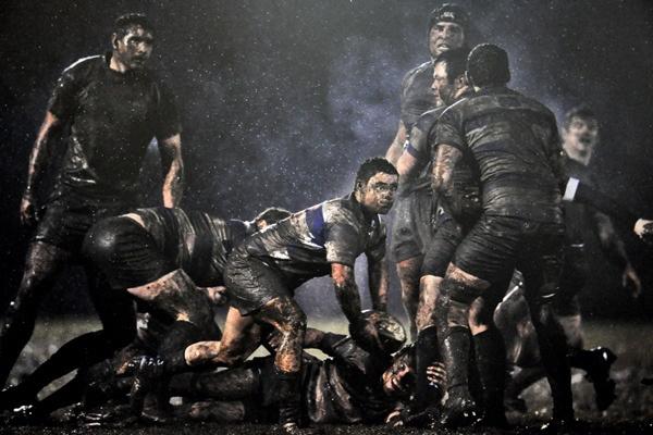 World Press Photo 2012 (Néprajzi Múzeum) - Ray McManus, Írország, második helyezett, sport kategória, egyedi