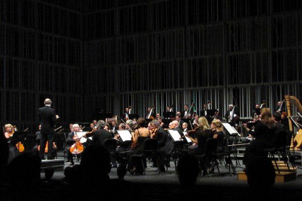 Fischer Iván és a  Budapesti Fesztiválzenekar