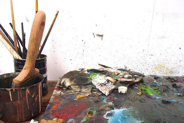 Nyitott műhelyek délutánja (A kép illusztráció)