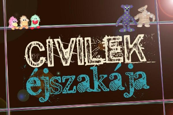 Civilek Éjszakája 2012