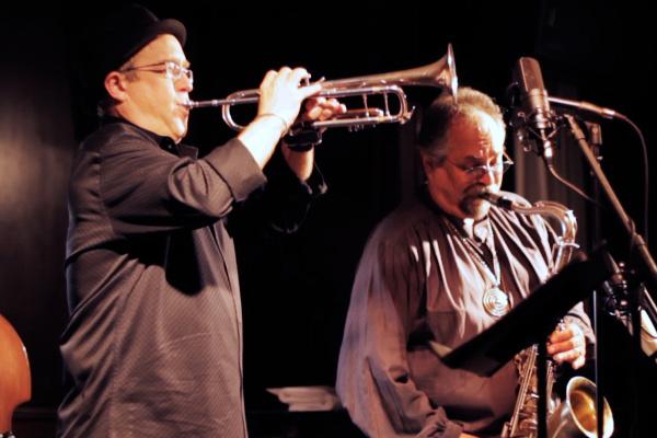 Dave Douglas és Joe Lovano