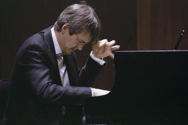 Luis Fernando Pérez
