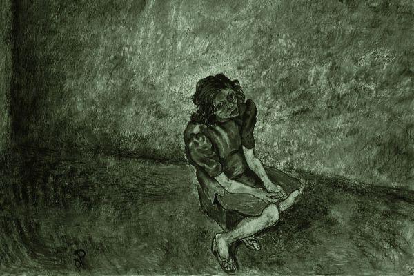Auschwitz-rekviem: Otto Pankok, Ceija Stojka (Francia Intézet)