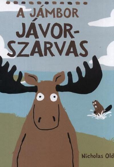 Jámbor Jávorszarvas