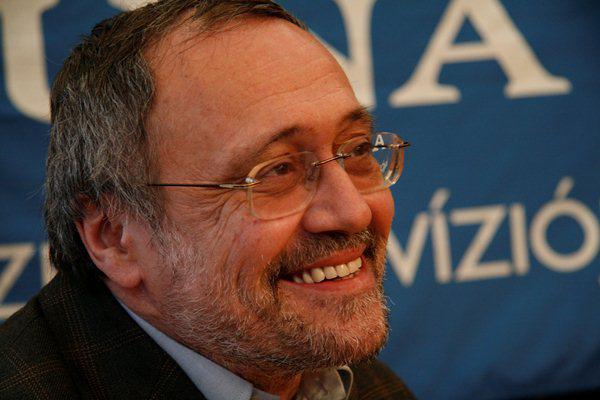 Selmeczi György