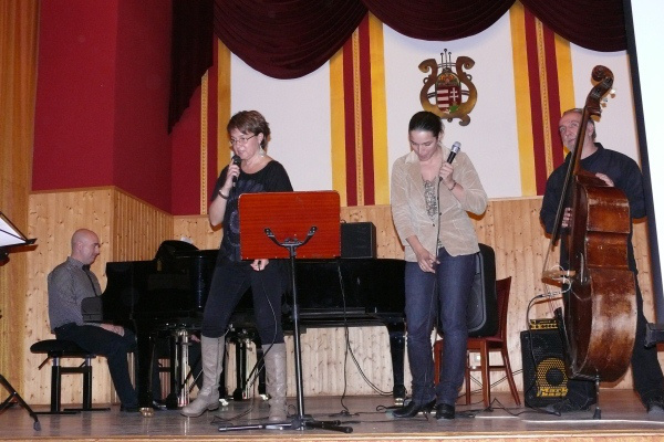 A Bartók Konzi Őszi zenei tábora