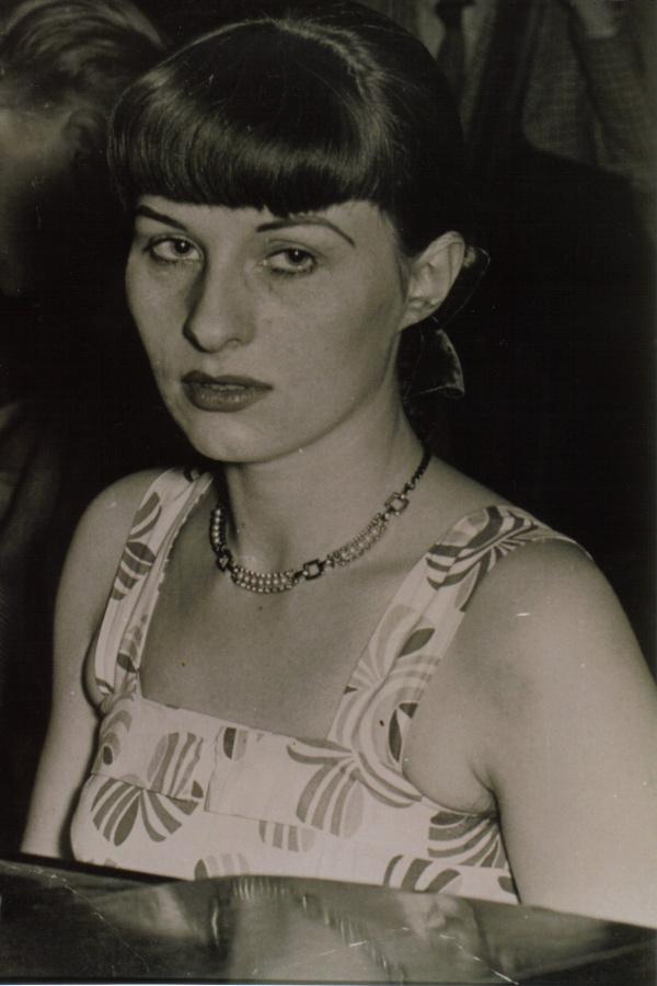 Jutta Hipp (c) Jazz Podium