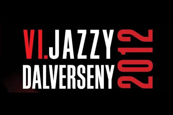 Jazzy gála 2012
