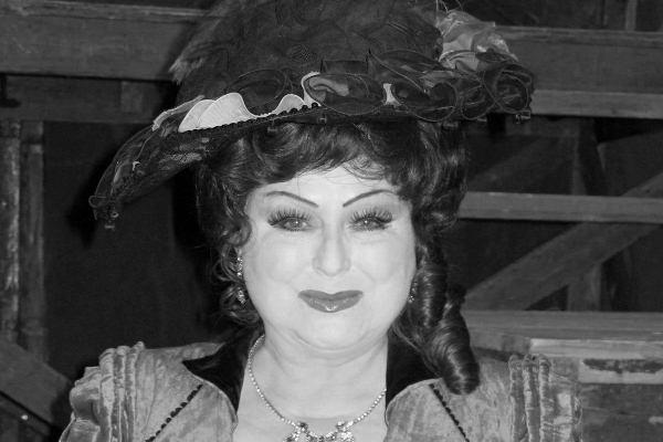 Pelle Erzsébet