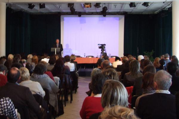 Zeneoktatási konferencia az MZMSZ szervezésében