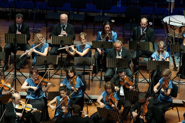 Pannon Filharmonikusok, fafúvósok