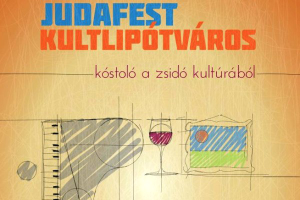 Judafest Kultlipótváros 2012