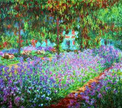 Claude Monet: Giverny