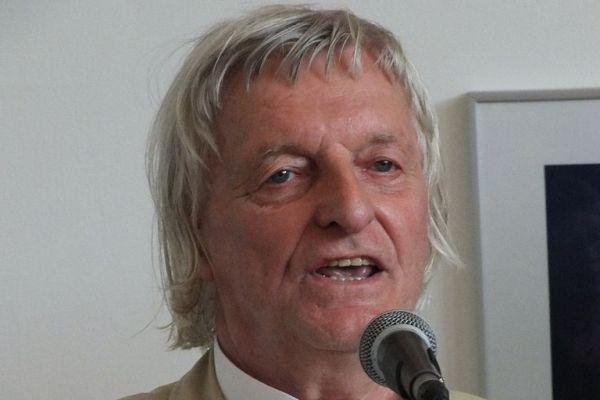 Fekete György, Magyar Művészeti Akadémia, MMA