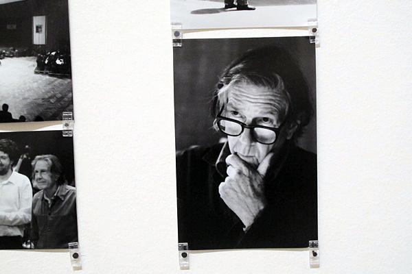 Ludwig Múzeum: A hang szabadsága - John Cage a vasfüggöny mögött