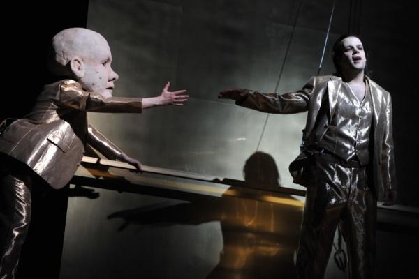 Brickner Szabolcs J.Ch.Bach: Temistocle című operájának címszerepében a Mannheimi Nemzeti Színházban